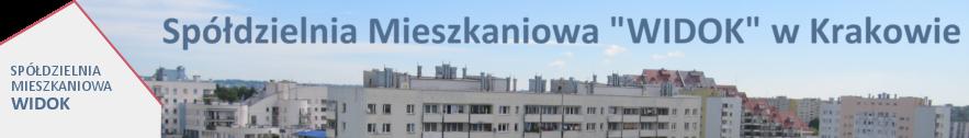 """Spółdzielnia Mieszkaniowa """"Widok"""""""