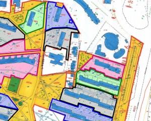 Nieruchomości Na Błonie 3C, Jabłonkowska 17, 19, Armii Krajowej 85, 87, 89